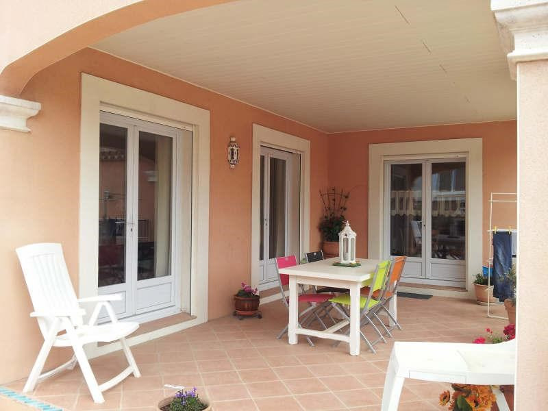 Vente maison / villa Beziers 359 000€ - Photo 4