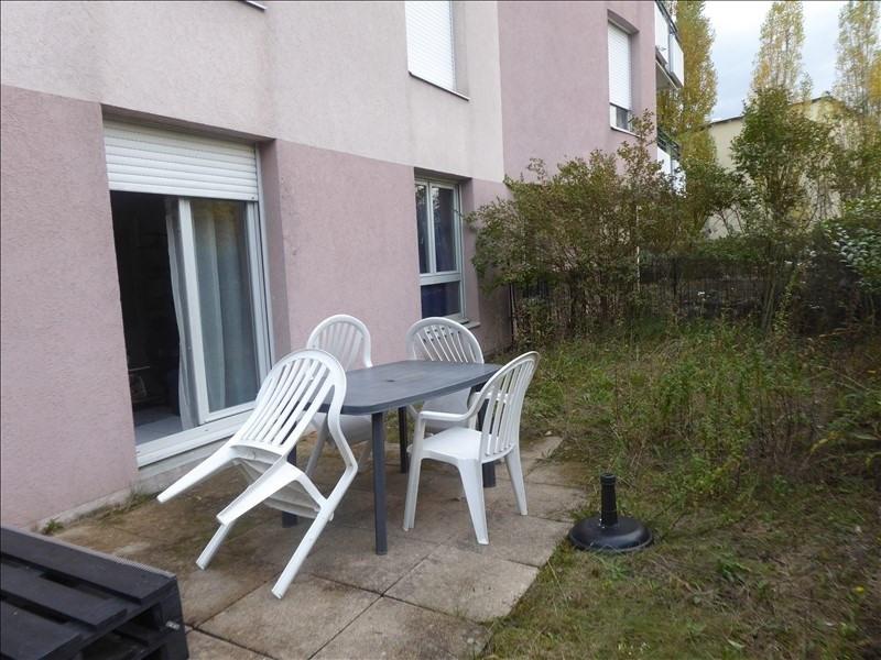 Produit d'investissement appartement Dijon 119000€ - Photo 3