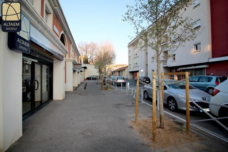 Location local commercial Salon de provence 890€ HT/HC - Photo 2