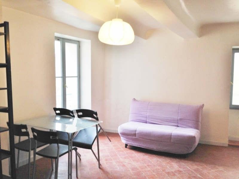 Produit d'investissement appartement Aubagne 252000€ - Photo 2