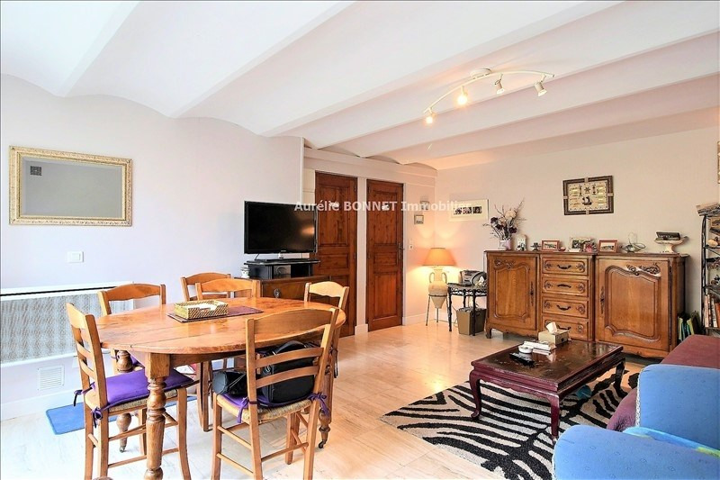Sale apartment Deauville 254 400€ - Picture 4