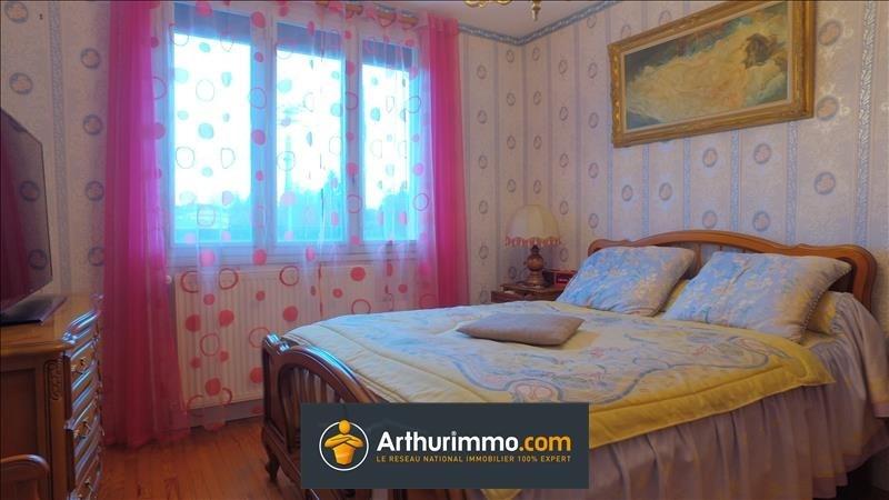 Sale house / villa St sorlin de morestel 243225€ - Picture 9