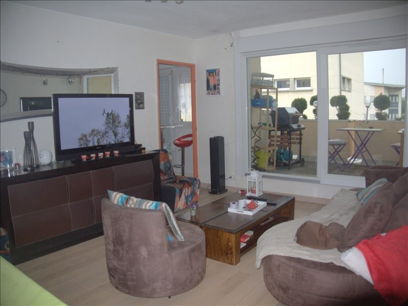 Investment property apartment Dijon 135 000€ - Picture 3