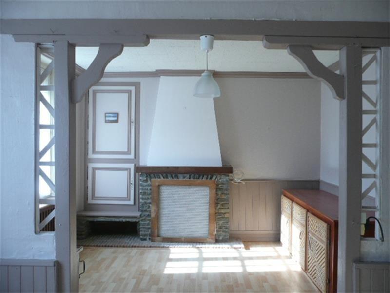 Sale house / villa Aubigny sur nere 77000€ - Picture 4