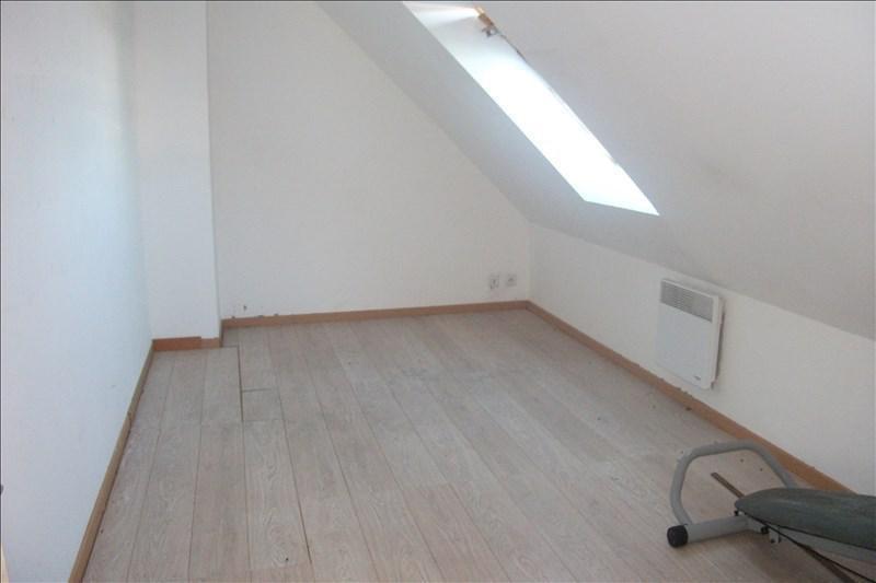 Sale house / villa Primelin 115500€ - Picture 8