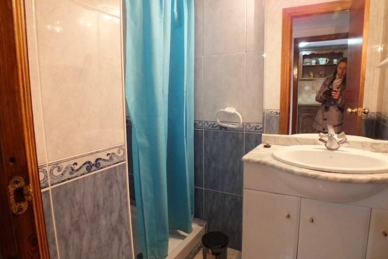 Vacation rental apartment Roses santa-margarita 240€ - Picture 13