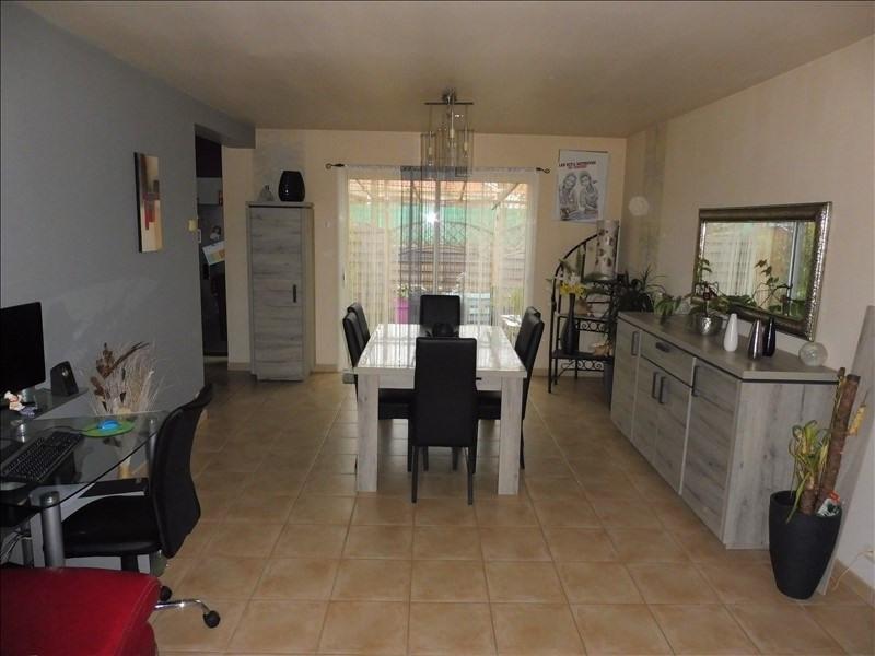 Sale house / villa St macaire en mauges 153900€ - Picture 2