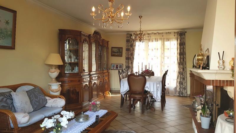 Sale house / villa Vitry sur seine 540000€ - Picture 2