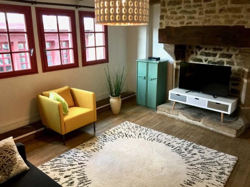 Vente maison / villa Auray 295000€ - Photo 1