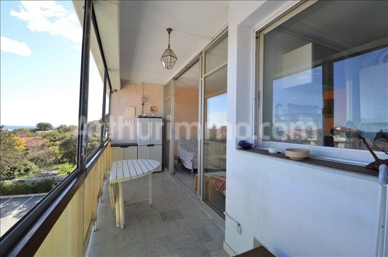 Vente appartement St aygulf 250000€ - Photo 2