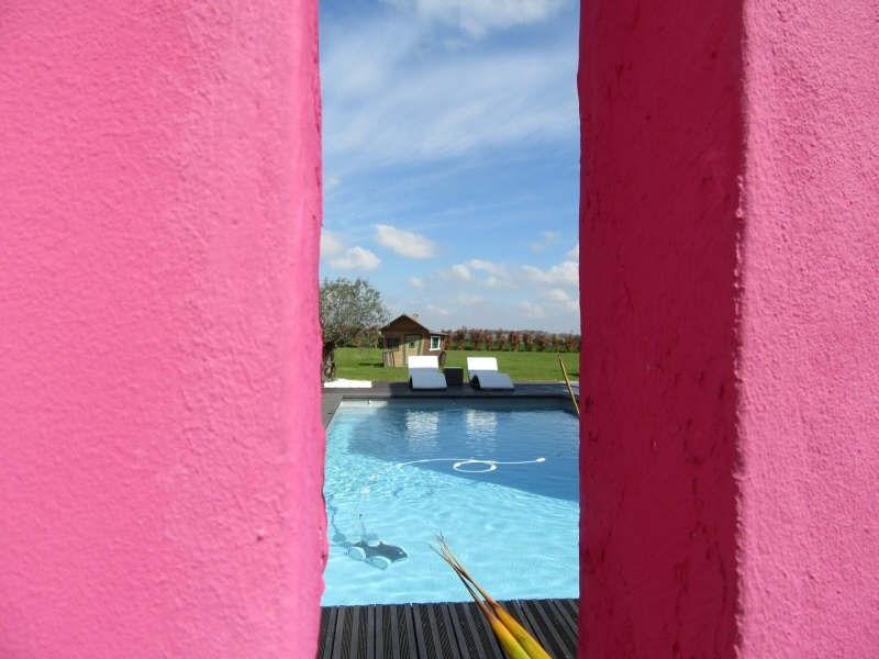 Revenda residencial de prestígio casa St cyr sur le rhone 695000€ - Fotografia 3
