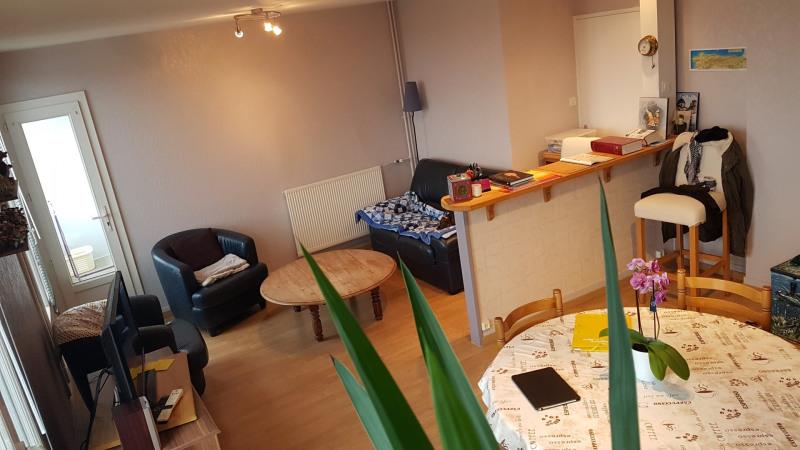 Vente appartement Quimper 91800€ - Photo 1