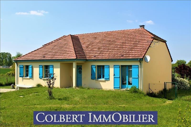 Vente maison / villa Chemilly sur yonne 199000€ - Photo 1