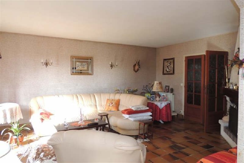 Sale house / villa St sulpice de royan 400000€ - Picture 4