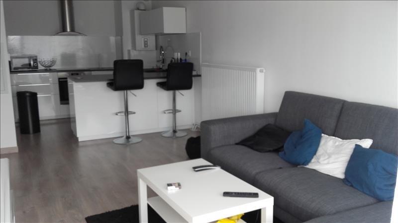 Vente appartement Joue les tours 168000€ - Photo 2