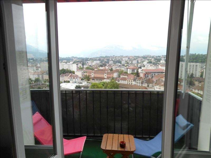 Affitto appartamento Voiron 689€ CC - Fotografia 2
