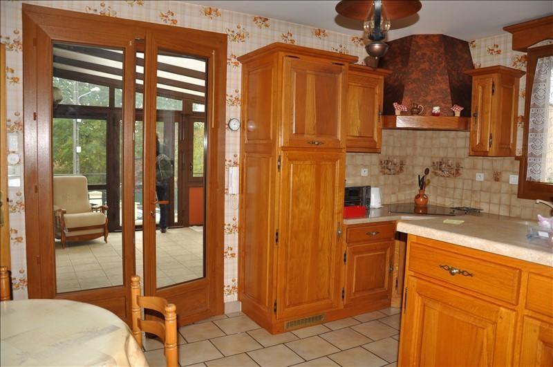 Vente maison / villa Genas 442000€ - Photo 6