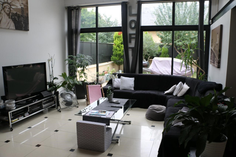 Sale apartment Coubron 317 000€ - Picture 4