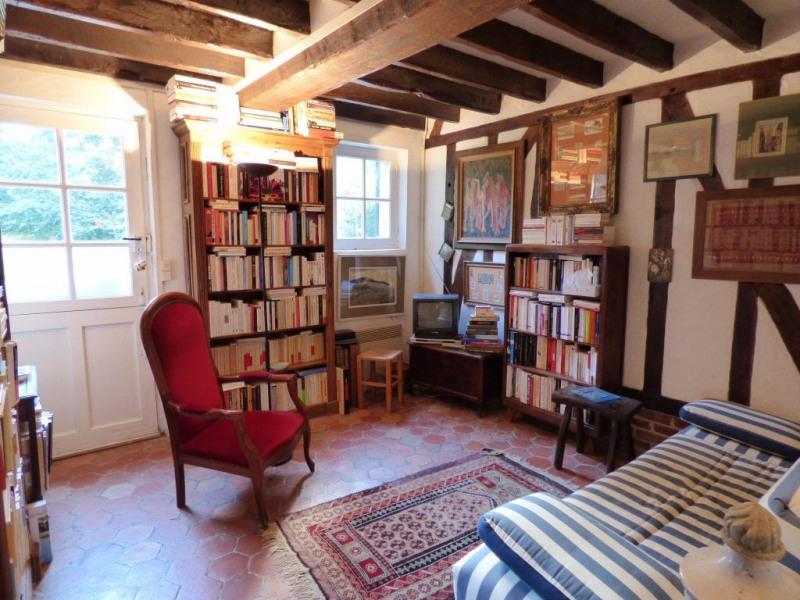 Vente maison / villa Les andelys 390000€ - Photo 10
