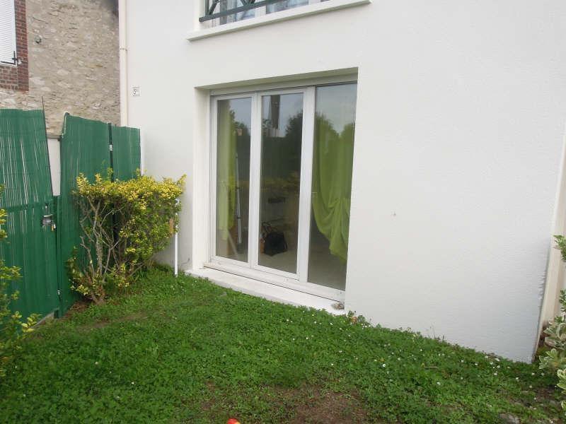 Location appartement Crepy en valois 592€ CC - Photo 2