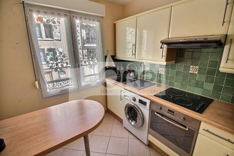 Vente appartement Meaux 212 000€ - Photo 2