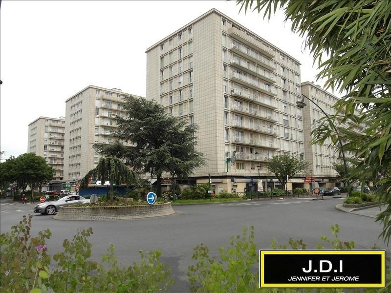 Sale apartment St gratien 268000€ - Picture 7