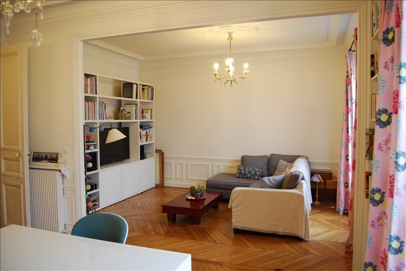 Sale apartment Bois-colombes 613000€ - Picture 3