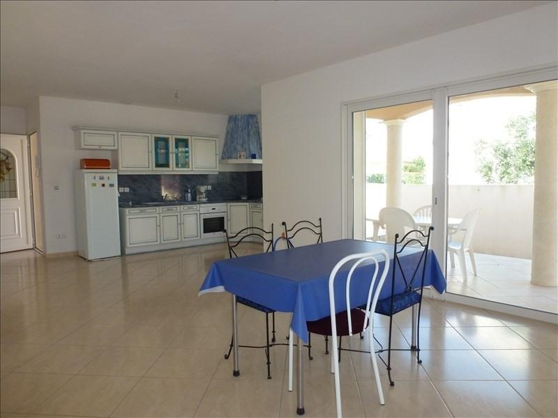 Sale house / villa Le grau du roi 470000€ - Picture 5