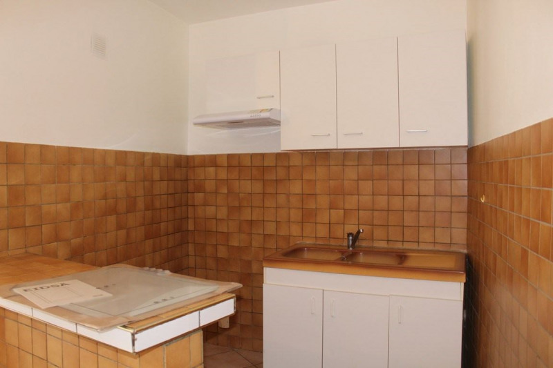 Locação apartamento Saint-just-saint-rambert 380€ CC - Fotografia 2