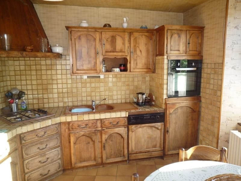 Vente maison / villa St martin de valamas 149000€ - Photo 3