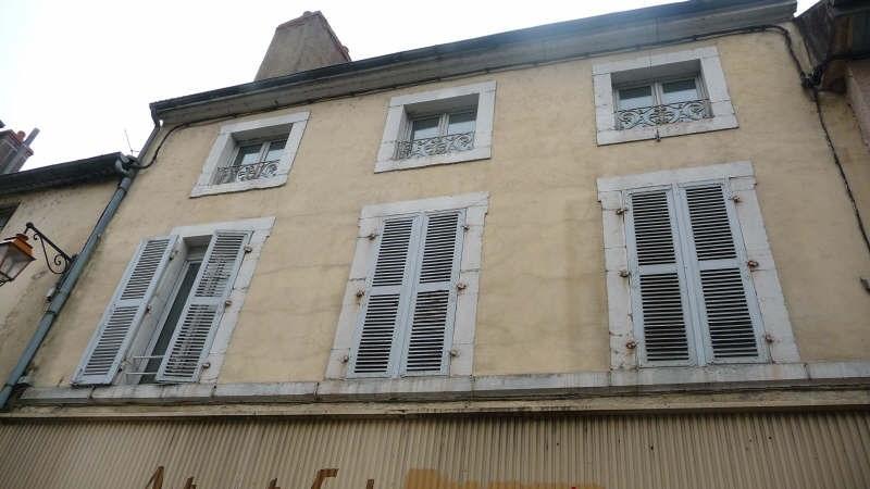 Produit d'investissement immeuble St jean de losne 75000€ - Photo 1