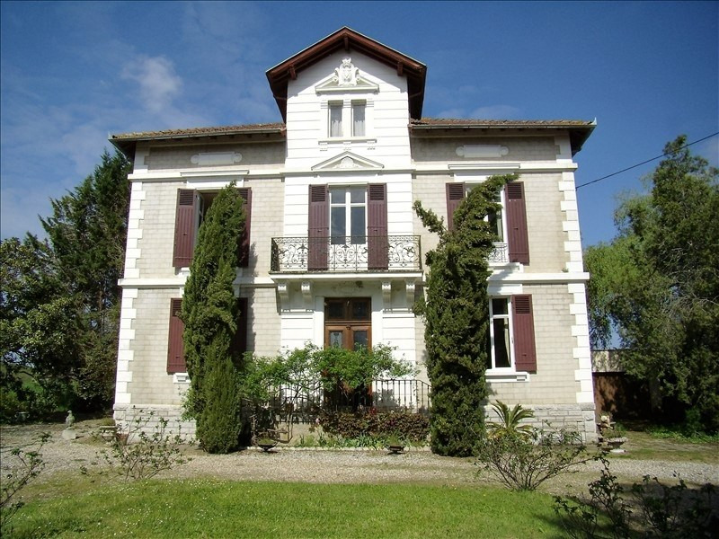 Vente maison / villa Pomarez 450 000€ - Photo 1