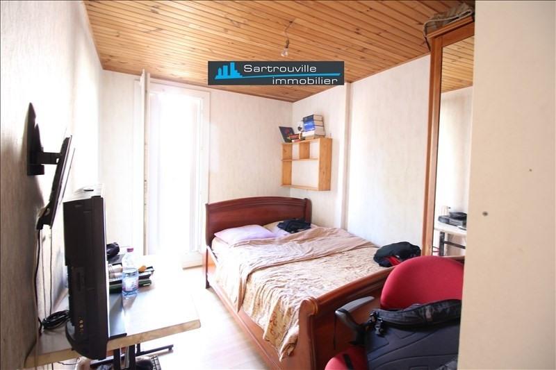 Vendita appartamento Sartrouville 213000€ - Fotografia 4