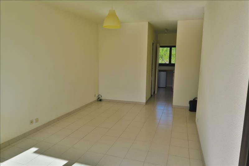 Vente appartement Aix en provence 130000€ - Photo 5