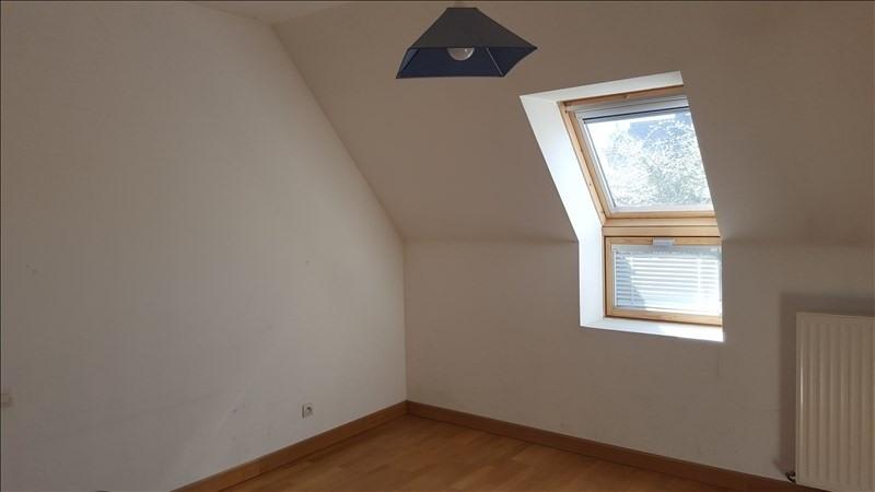 Sale house / villa Yffiniac 237000€ - Picture 7
