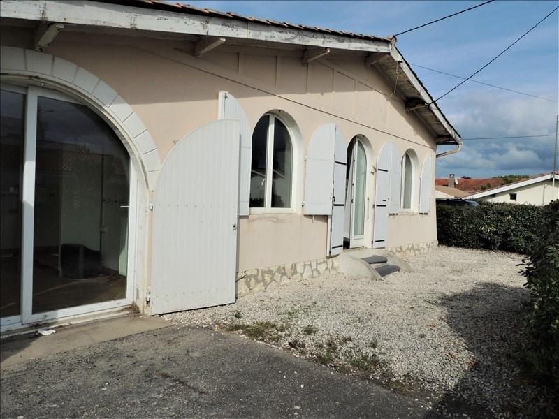 Vente maison / villa Vendays montalivet 212000€ - Photo 1