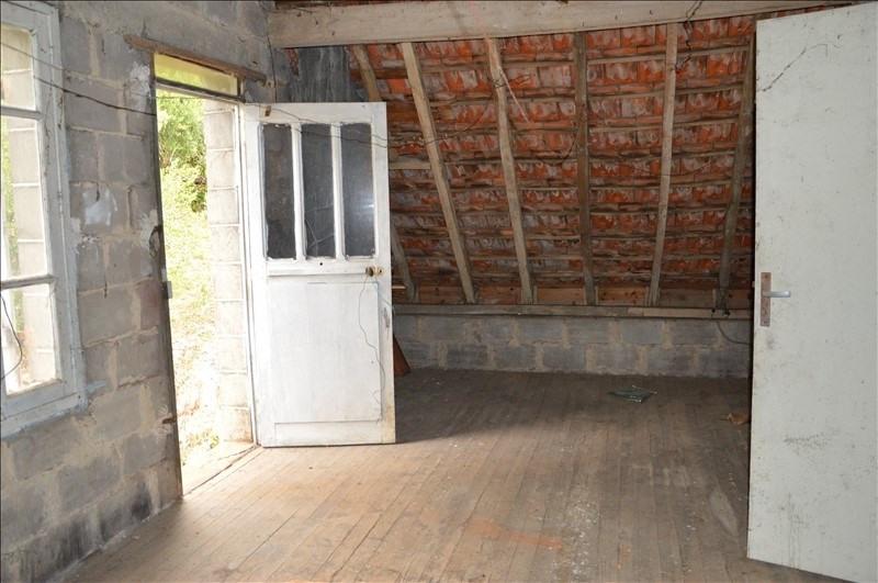 Vente maison / villa Figeac 55000€ - Photo 7