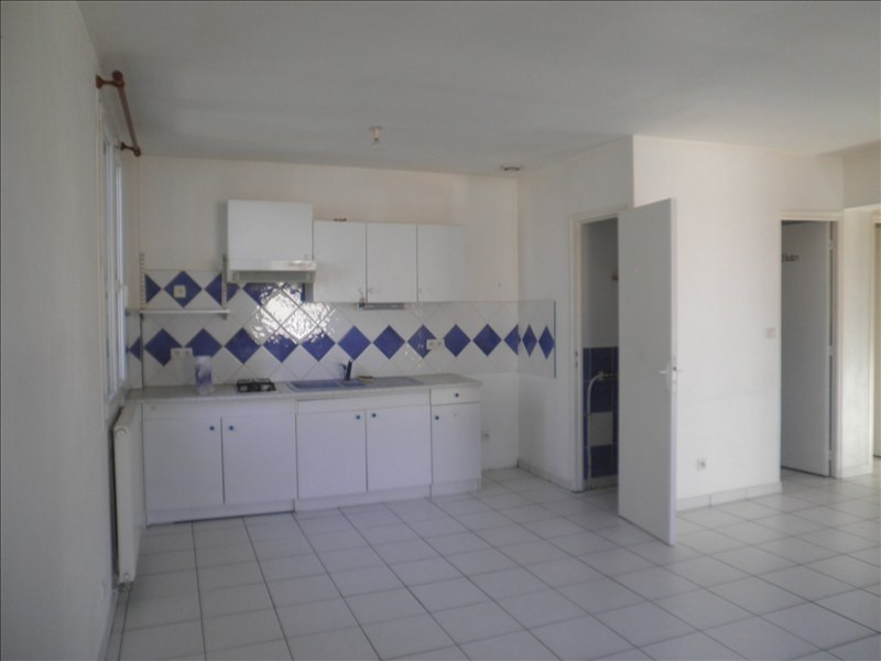 Location maison / villa Le puy en velay 411,79€ CC - Photo 1