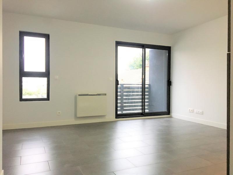 Rental apartment Pierrelaye 590€ CC - Picture 5