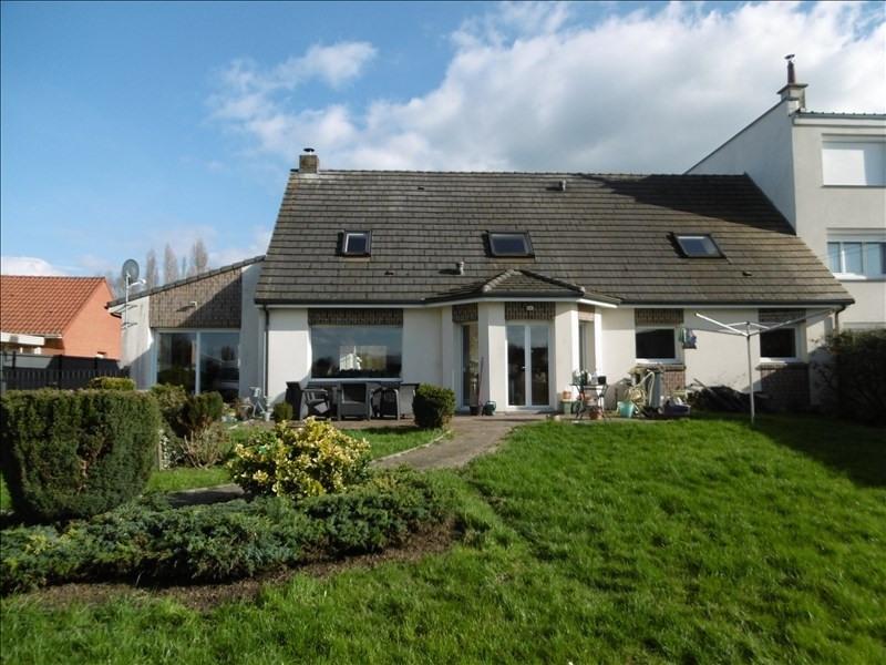 Vente maison / villa Bethune 299000€ - Photo 4
