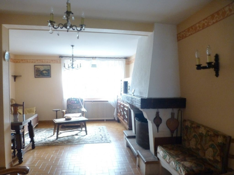 Sale house / villa Castres 96 000€ - Picture 5