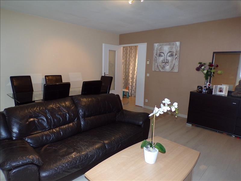 Venta  apartamento Guyancourt 249800€ - Fotografía 2