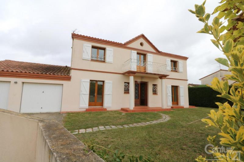 Rental house / villa Tournefeuille 1700€ CC - Picture 1