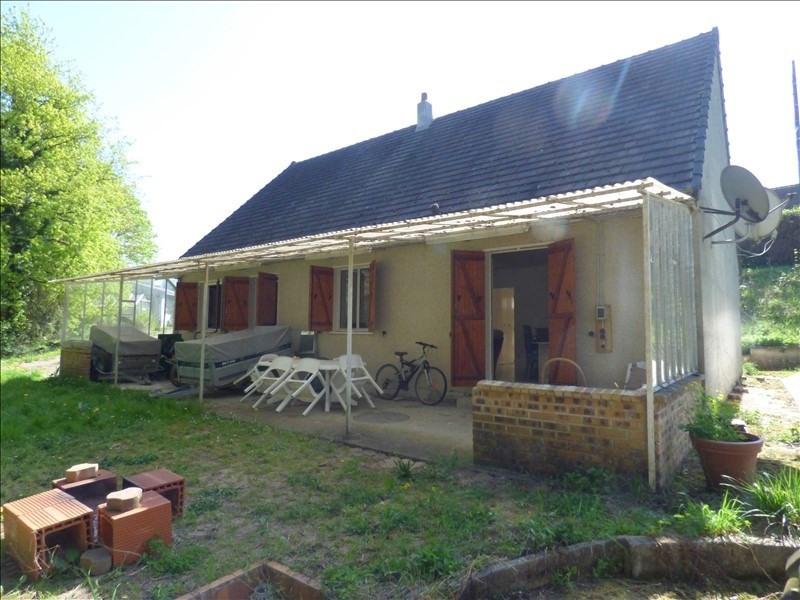 Vente maison / villa La ferte sous jouarre 184000€ - Photo 9