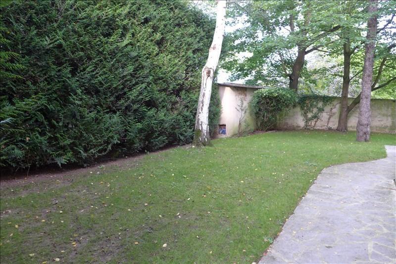Rental apartment Garches 1855€ CC - Picture 3