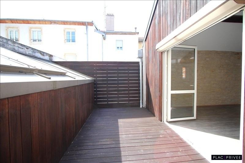 Venta  apartamento Nancy 335000€ - Fotografía 5