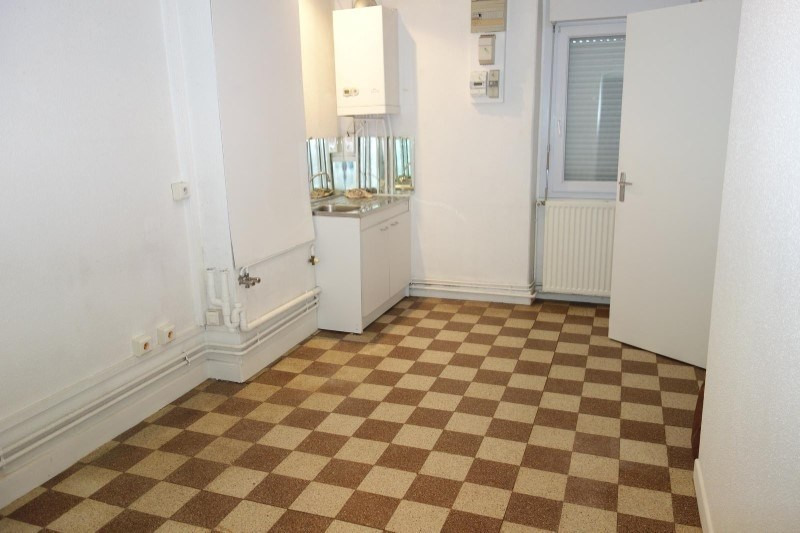 Rental apartment Roanne 440€ CC - Picture 6