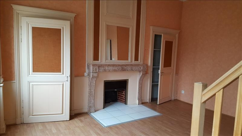 Rental apartment Chenove 440€ CC - Picture 1