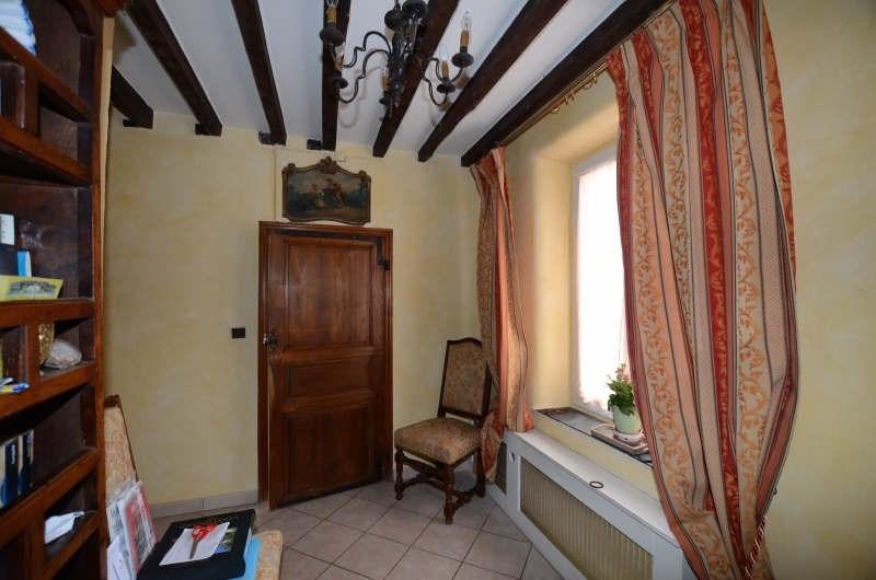 Vente maison / villa Bois d arcy 580000€ - Photo 2