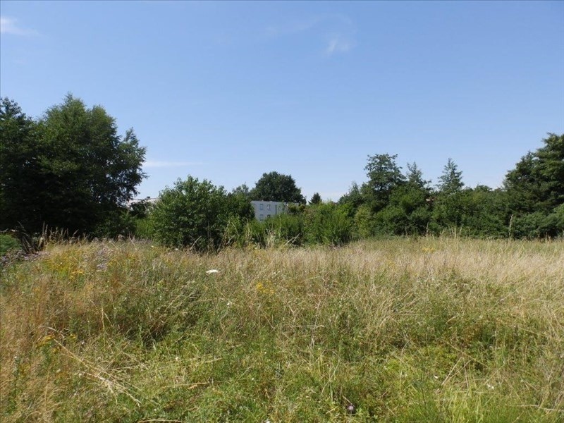 Vente terrain Yzeure 60 000€ - Photo 2